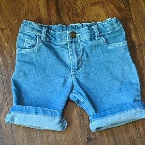 Carter's Toddler Girl Summer Shorts